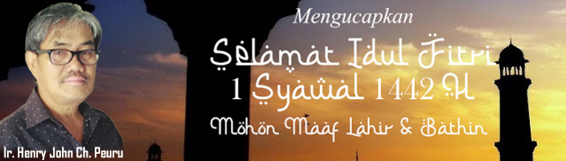 banner idul fitri 1442 h